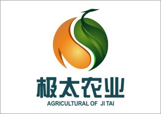 极太农业网站UI设计